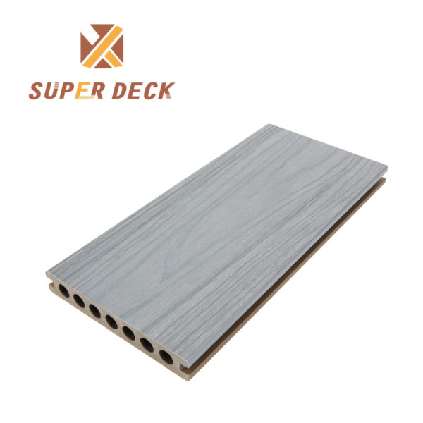 grey composite decking boards single product